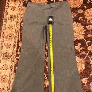 Classiques Entier brown/gray dress pants